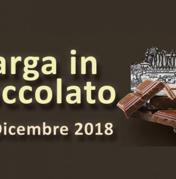 Barga in Cioccolato 2018