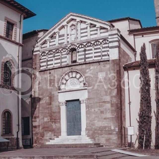 Chiesa di San Jacopo Maggiore