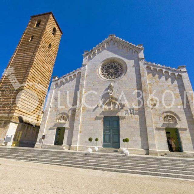 Duomo di San Martino a Pietrasanta