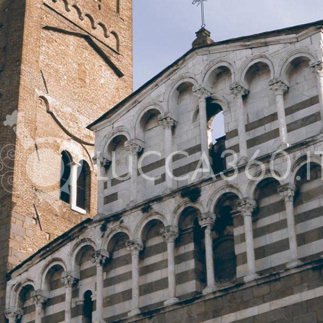Chiesa di San Pietro in Somaldi