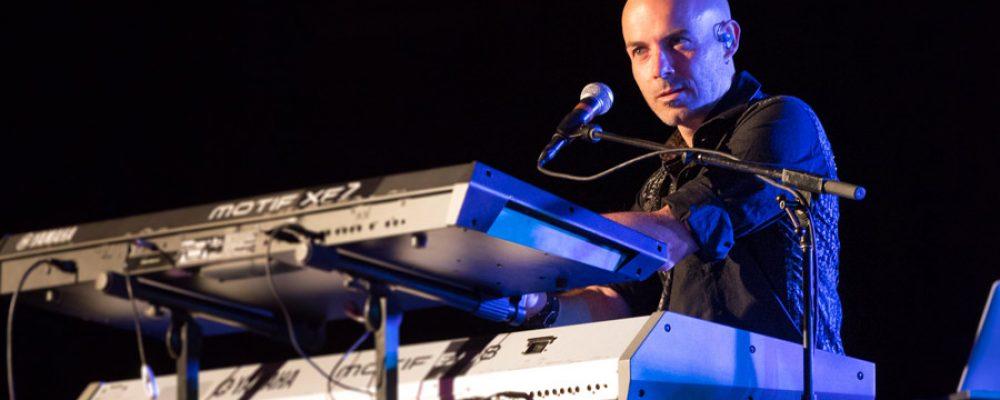 La musica, il mare e il richiamo della felicità. Mirko Tessandori e la sua America.