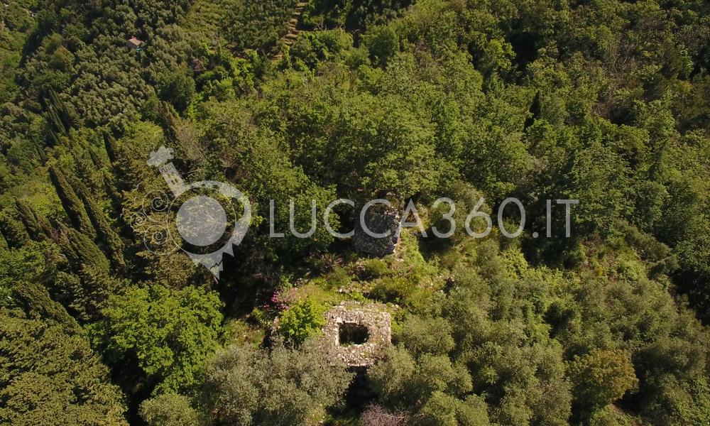 Castello medievale di Montecastrese