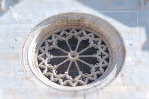Rosone del Duomo di San Martino